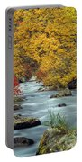 Palisades Creek Portable Battery Charger
