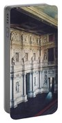 Palladio: Teatro Olimpico Portable Battery Charger