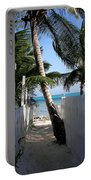 Palm Alley Portable Battery Charger