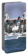 Palm Beach Middel Bridge Portable Battery Charger