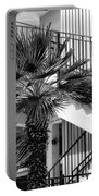 Palm Chevron Palm Springs Portable Battery Charger