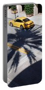 Palm Porsche Portable Battery Charger