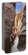 Palm Slot Canyon Portable Battery Charger