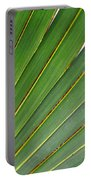Palm Texture Portable Battery Charger