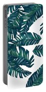 Palm Tree 7 Portable Battery Charger