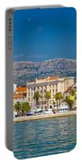 Palm Waterfront Of Split City Portable Battery Charger