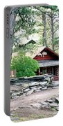 Palmer Gulch Lodge Portable Battery Charger