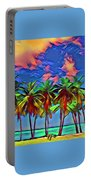 Palms 2 Portable Battery Charger