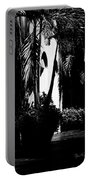 Palms And Arches Portable Battery Charger