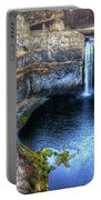 Palouse Falls Portable Battery Charger