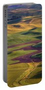 Palouse Hills Portable Battery Charger