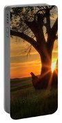 Palouse Sentinel Portable Battery Charger