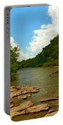 Paluxy River Portable Battery Charger