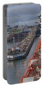 Panama Canal Portable Battery Charger