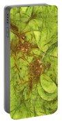 Pancreatoid Feeling  Id 16097-214225-63860 Portable Battery Charger