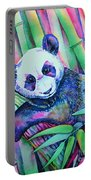 Panda Bliss Portable Battery Charger