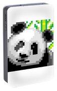 Panda Portable Battery Charger