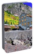 Pandora Mill - Telluride - Colorful Colorado Portable Battery Charger