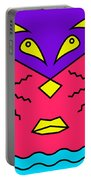 Pandora Portable Battery Charger