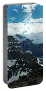 Panorama View Portable Battery Charger