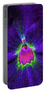 Pansy 05 - Photopower - Thoughts Of You Portable Battery Charger