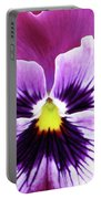 Pansy 07 - Thoughts Of You Portable Battery Charger