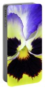 Pansy 09 - Thoughts Of You Portable Battery Charger