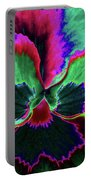 Pansy 10 - Photopower - Thoughts Of You Portable Battery Charger