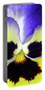 Pansy 10 - Thoughts Of You Portable Battery Charger