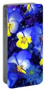 Pansy 3 Portable Battery Charger