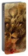 Panthera Leo 2016 Portable Battery Charger