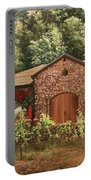 Paoletti  Estates Winery Portable Battery Charger
