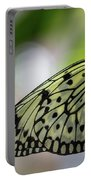 Paper Kite Butterfly- 2 Portable Battery Charger