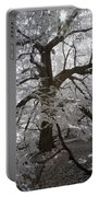 Paper Mulberry In Infrared Portable Battery Charger