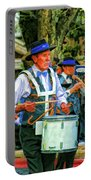 Parade Musicians Portable Battery Charger