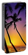 Paradise  Portable Battery Charger