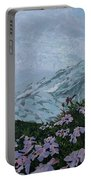 Paradise Mount Rainier Portable Battery Charger