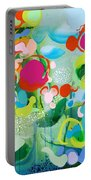 Paradise Outer Limits Portable Battery Charger