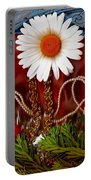 Paradise  Peace Portable Battery Charger