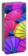Parasols Portable Battery Charger