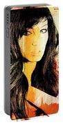 Parchment Beauty Portable Battery Charger