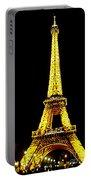 Paris 4 Portable Battery Charger