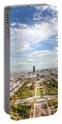 Paris City View 20 B Portable Battery Charger