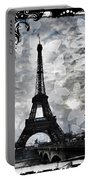 Paris Portable Battery Charger