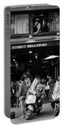 Paris Street Life 4b Portable Battery Charger