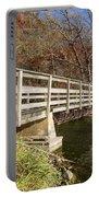 Park Bridge Autumn 3 Portable Battery Charger