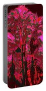 Parking Lot Palms 1 12 Portable Battery Charger