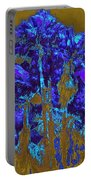 Parking Lot Palms 1 16 Portable Battery Charger