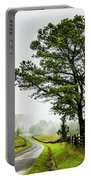 Parkway Mist Portable Battery Charger