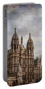 Parliament Portable Battery Charger